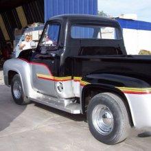 casa grande, classic cars and trucks, restoration, classic cars, antique cars