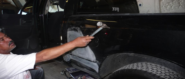 Complete Auto body Repair